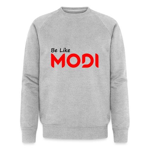 Be Like MoDi - Ekologiczna bluza męska Stanley & Stella