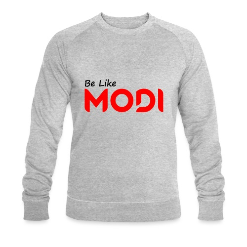 Be Like MoDi - Ekologiczna bluza męska