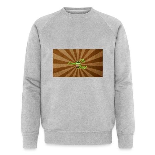 THELUMBERJACKS - Men's Organic Sweatshirt by Stanley & Stella