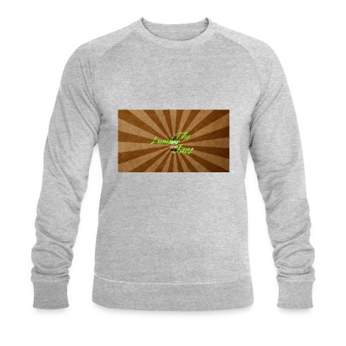 THELUMBERJACKS - Men's Organic Sweatshirt