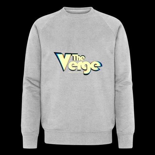 The Verge Vin - Sweat-shirt bio Stanley & Stella Homme