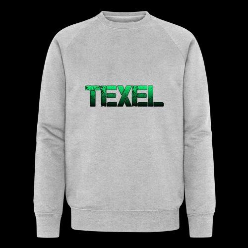 Texel - Mannen bio sweatshirt