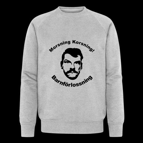 chrille2 - Ekologisk sweatshirt herr från Stanley & Stella