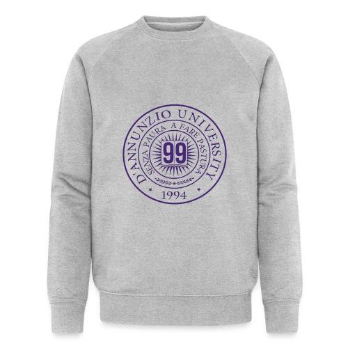 99 COSSE LOGO - Felpa ecologica da uomo di Stanley & Stella