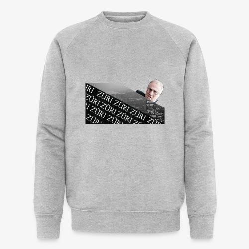 Zürich - Männer Bio-Sweatshirt von Stanley & Stella
