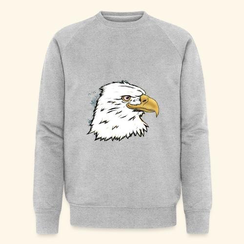 Aguila Emperador Kutuxa - Sudadera ecológica hombre de Stanley & Stella