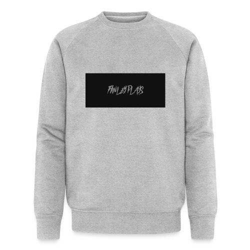 Finley plays merch - Men's Organic Sweatshirt by Stanley & Stella
