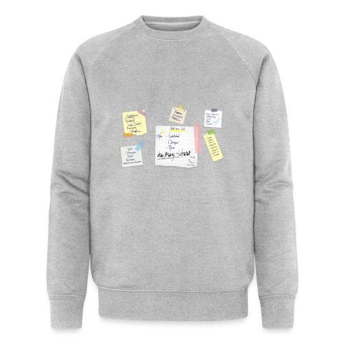 Kliniktasche - Männer Bio-Sweatshirt von Stanley & Stella