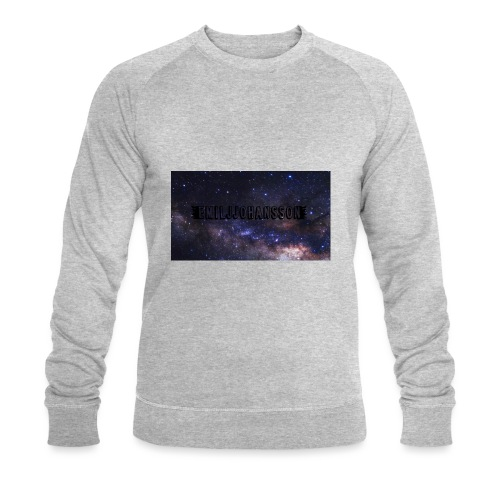 EMILJJOHANSSON - Ekologisk sweatshirt herr från Stanley & Stella