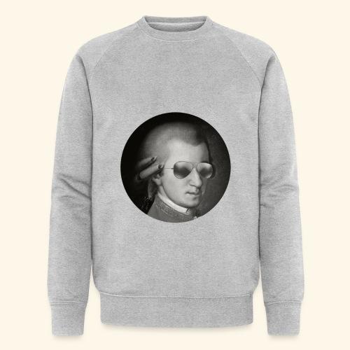 Aviator Mozart - Sweat-shirt bio Stanley & Stella Homme