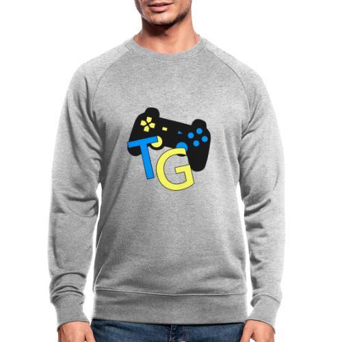 logoTG - Ekologiczna bluza męska