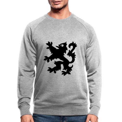SDC men's briefs - Men's Organic Sweatshirt