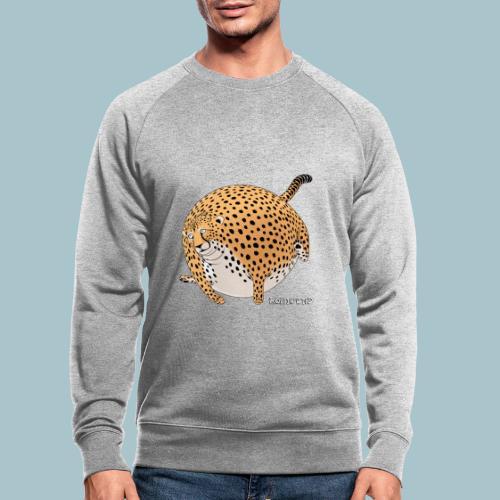 Rollin'Wild - Cheetah - Men's Organic Sweatshirt
