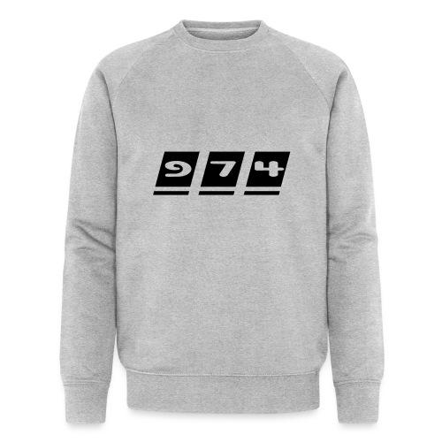 Ecriture 974 - Sweat-shirt bio Stanley & Stella Homme