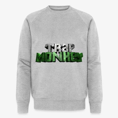 Trap Monkey 2 - Sweat-shirt bio