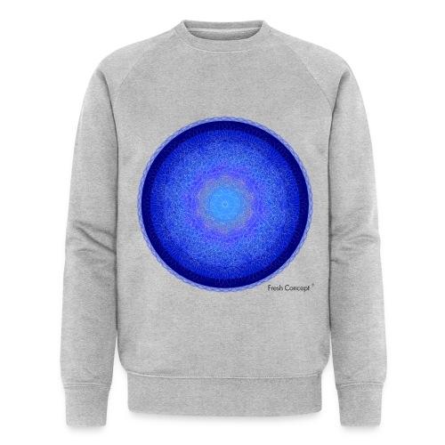 Fresh Rosace - Sweat-shirt bio