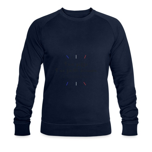 Aristochat - Sweat-shirt bio Stanley & Stella Homme