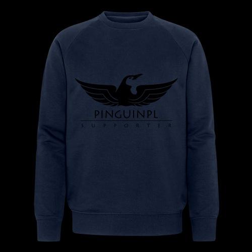 zwolennikiem Blackline - Ekologiczna bluza męska Stanley & Stella