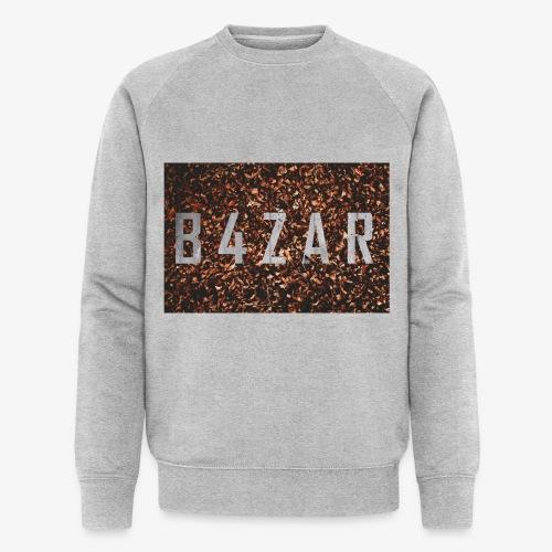 B4ZAR - Sweat-shirt bio Stanley & Stella Homme