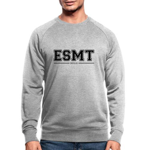ESMT Berlin - Men's Organic Sweatshirt