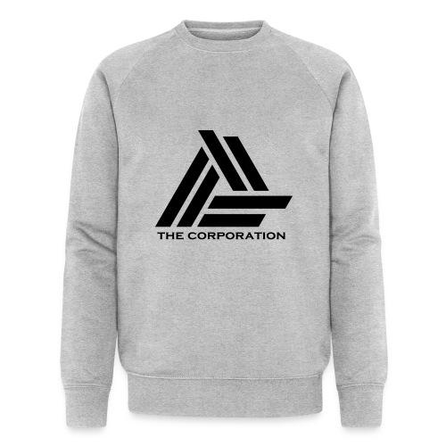 zwart metnaam keertwee png - Men's Organic Sweatshirt