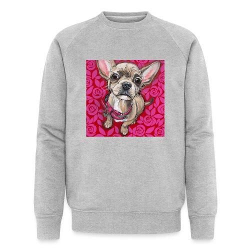 Home Alone - Mannen bio sweatshirt van Stanley & Stella