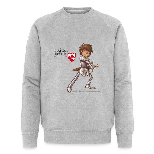 Ritter Trenk Bio-T-Shirt für Kinder - Männer Bio-Sweatshirt von Stanley & Stella
