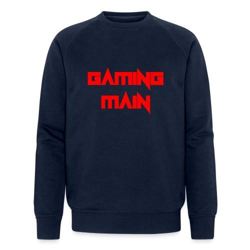 Gaming Main - Männer Bio-Sweatshirt von Stanley & Stella