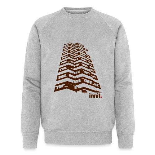 cronxlife - Men's Organic Sweatshirt by Stanley & Stella