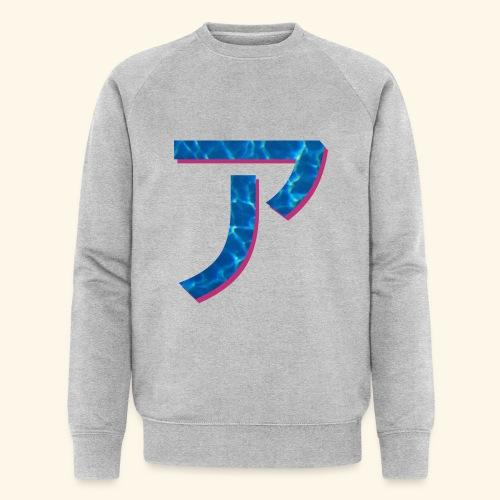 ア logo - Sweat-shirt bio