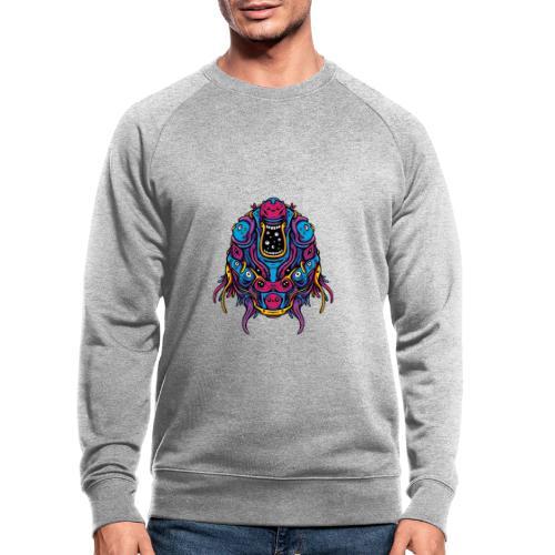 Birdiculous - Men's Organic Sweatshirt