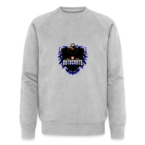 AUTocrats blue - Männer Bio-Sweatshirt von Stanley & Stella