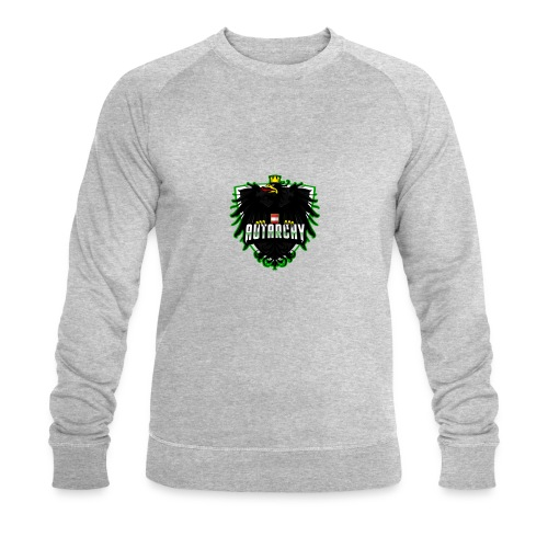 AUTarchy green - Männer Bio-Sweatshirt von Stanley & Stella