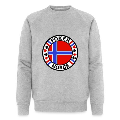 PoKeR NoRGe - Men's Organic Sweatshirt by Stanley & Stella