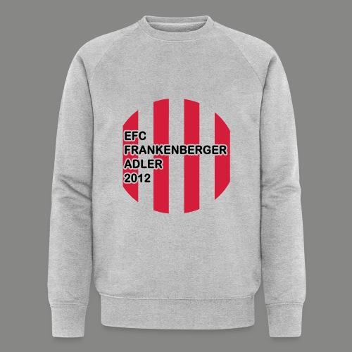 EFC Trikot-Style - Männer Bio-Sweatshirt von Stanley & Stella