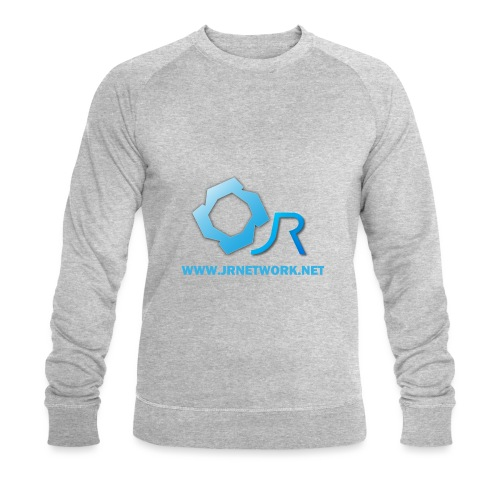 Official Logo - Men's Organic Sweatshirt by Stanley & Stella