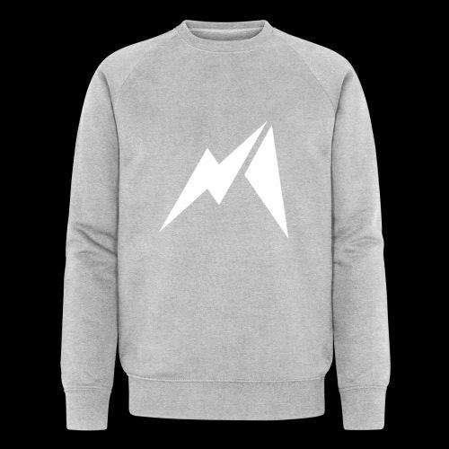 Matinsane - Sweat-shirt bio Stanley & Stella Homme