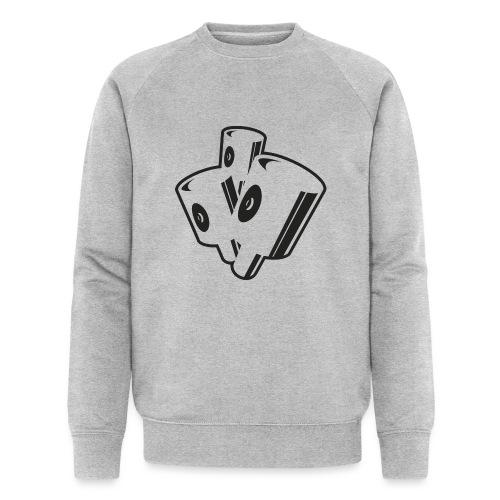 New Yorker Fat Caps - Økologisk Stanley & Stella sweatshirt til herrer