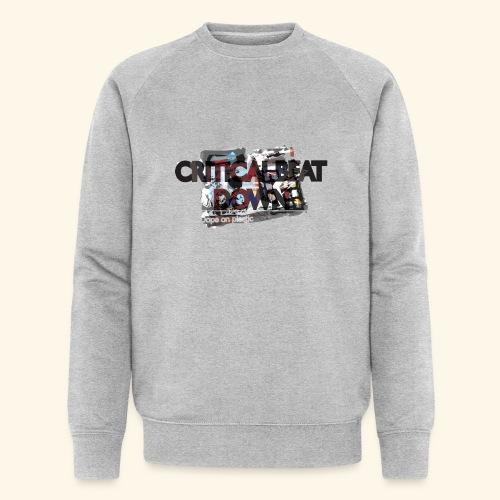 Critical - Sweat-shirt bio Stanley & Stella Homme