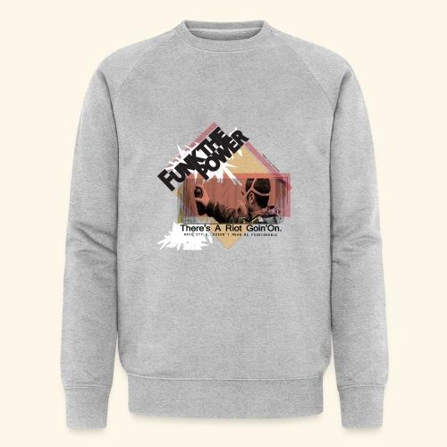 French style provider - Sweat-shirt bio Stanley & Stella Homme