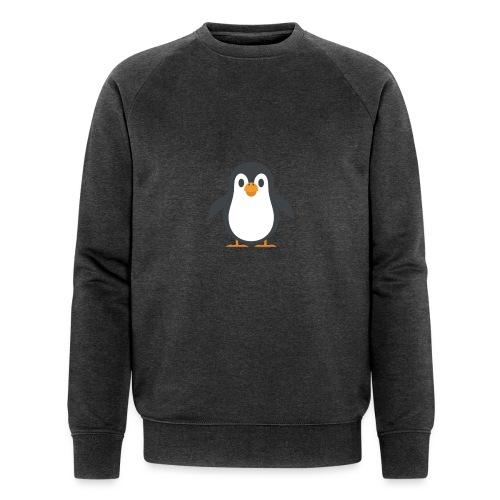 Pinguin - Männer Bio-Sweatshirt von Stanley & Stella