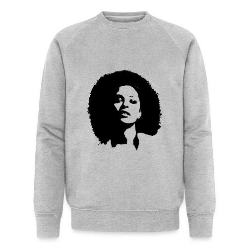 avenuelady - Mannen bio sweatshirt van Stanley & Stella
