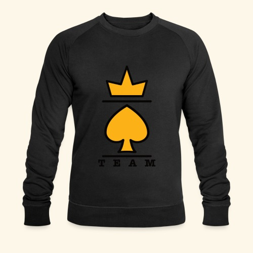 Collection KingSpade® by MagicAndCardistry Team - Sweat-shirt bio Stanley & Stella Homme
