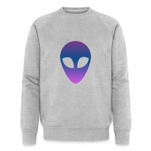 Aliens - Sudadera ecológica hombre