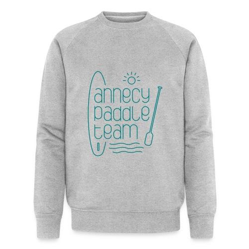 Annecy sup paddle team - Sweat-shirt bio Stanley & Stella Homme