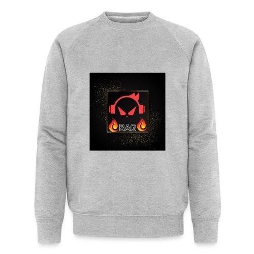 Bag Fanclub - Männer Bio-Sweatshirt von Stanley & Stella