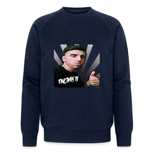 Enomis t-shirt project - Men's Organic Sweatshirt by Stanley & Stella