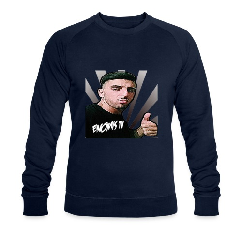 Enomis t-shirt project - Men's Organic Sweatshirt