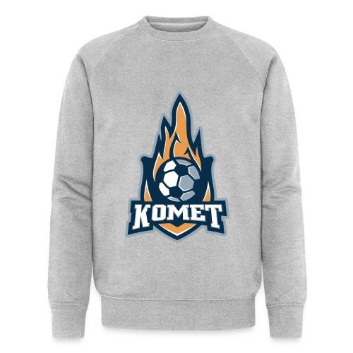 Komet - Männer Bio-Sweatshirt von Stanley & Stella