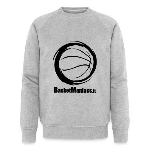 Basket Maniacs - Felpa ecologica da uomo di Stanley & Stella